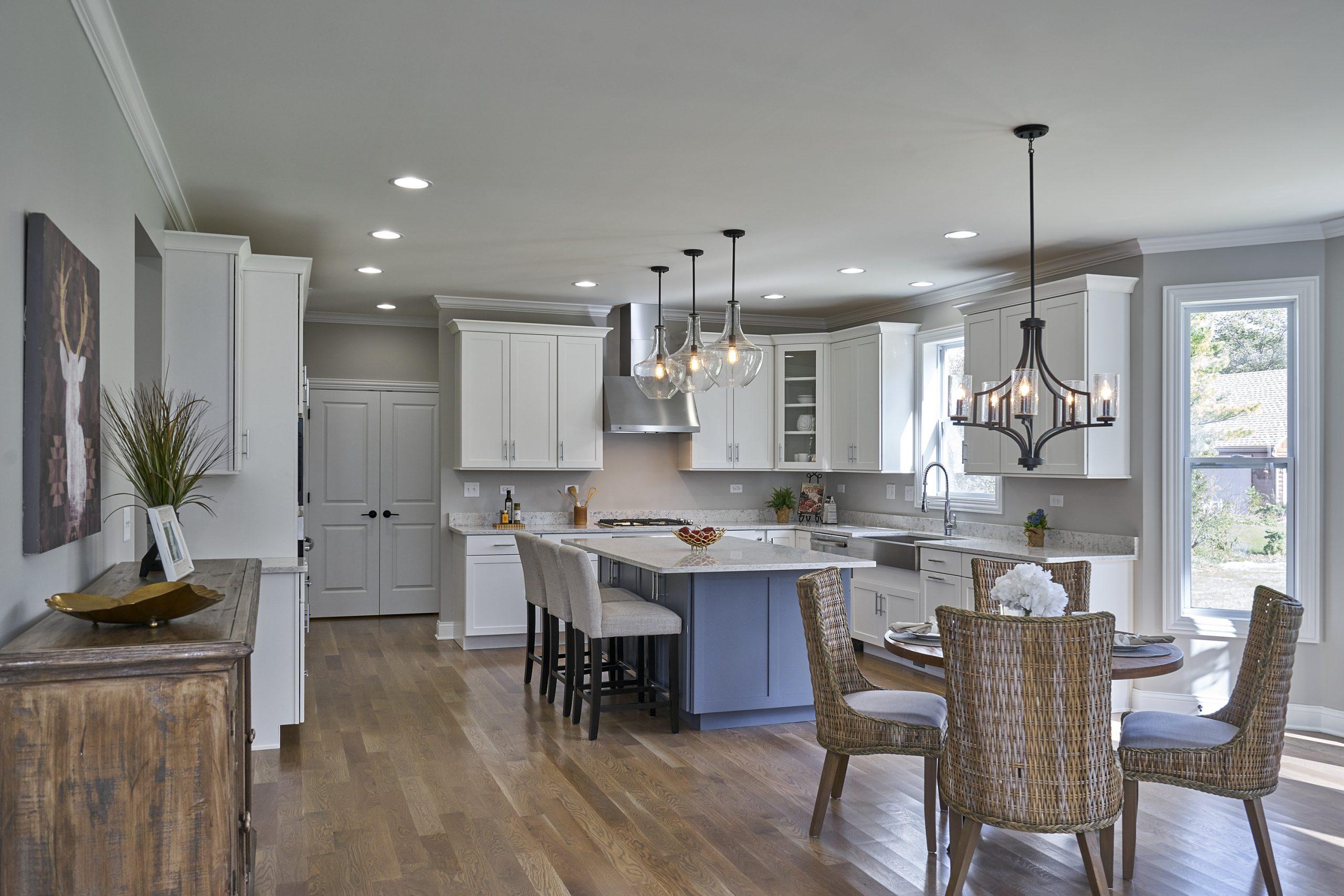 Kitchen - Brost Builders