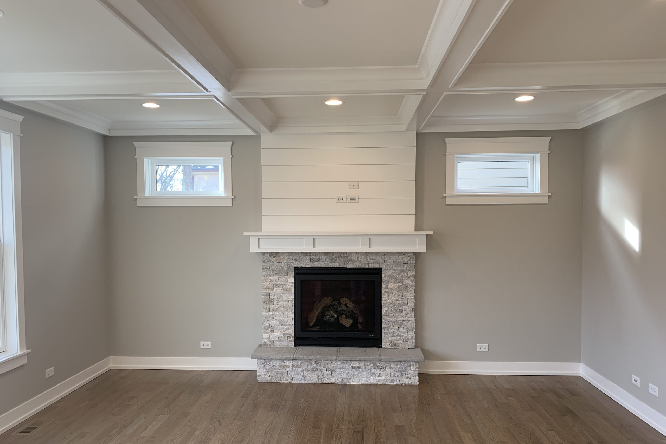 Main Picture Millwork Upgrades