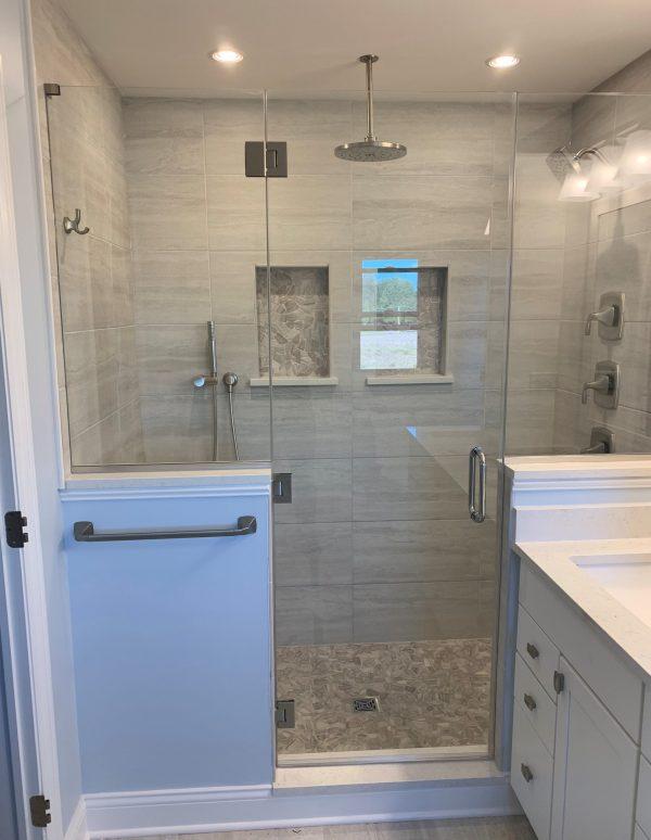 Bathroom Remodeling - Brost Builders